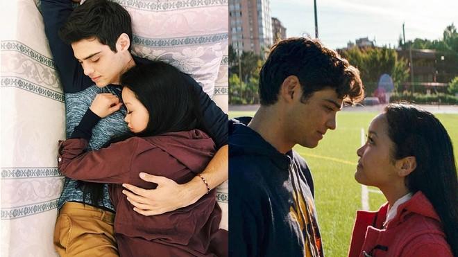 Về Nhà Đi Con và To All The Boys I've Loved Before: Một Á - một Mỹ nhưng không ngờ lại giống nhau quá đi! - ảnh 14