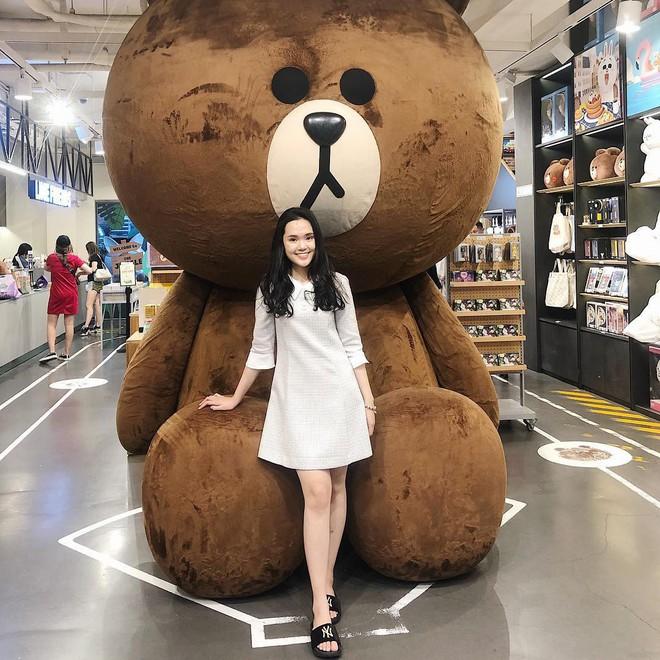 Gout chọn bạn gái của cầu thủ Việt: Xinh thôi chưa đủ, giỏi kinh doanh và con nhà trâm anh thế phiệt nữa mới là full combo - ảnh 25