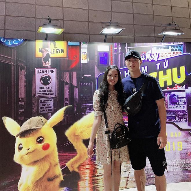 Gout chọn bạn gái của cầu thủ Việt: Xinh thôi chưa đủ, giỏi kinh doanh và con nhà trâm anh thế phiệt nữa mới là full combo - ảnh 20