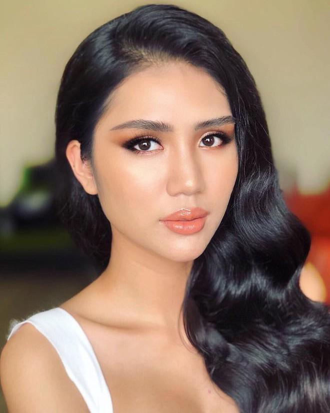 Dàn thí sinh nóng bỏng ghi danh Hoa hậu Hoàn vũ Việt Nam 2019, mỹ nhân nào sẽ tiếp bước H'Hen Niê trên trường quốc tế? - ảnh 4