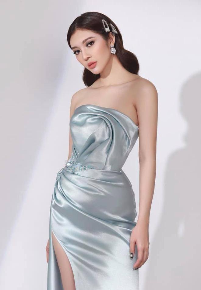Dàn thí sinh nóng bỏng ghi danh Hoa hậu Hoàn vũ Việt Nam 2019, mỹ nhân nào sẽ tiếp bước H'Hen Niê trên trường quốc tế? - ảnh 6