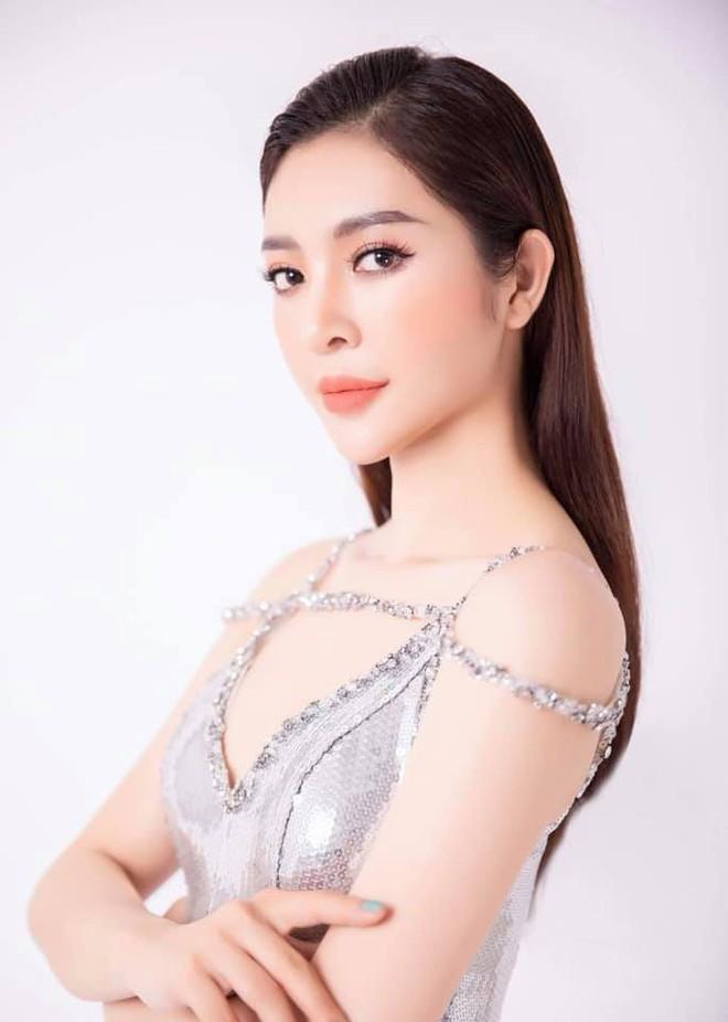 Dàn thí sinh nóng bỏng ghi danh Hoa hậu Hoàn vũ Việt Nam 2019, mỹ nhân nào sẽ tiếp bước H'Hen Niê trên trường quốc tế? - ảnh 5