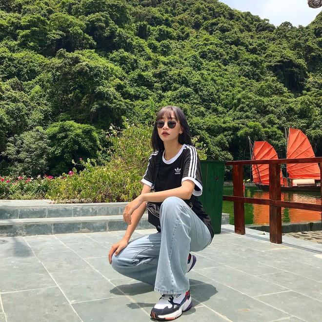 Street style giới trẻ Việt tuần qua: không chỉ đỉnh ở khoản lên đồ mà còn đỉnh ở cả dáng pose chất hơn nước cất - ảnh 3