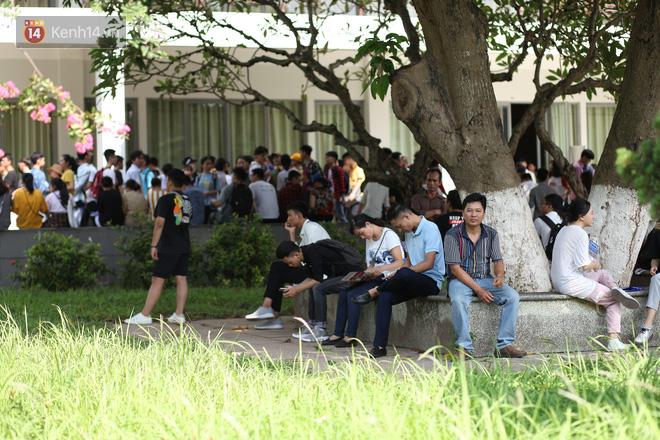 Đại học Ngoại thương hay Kinh tế Quốc dân có tỷ lệ sinh viên có việc làm cao hơn? - ảnh 10