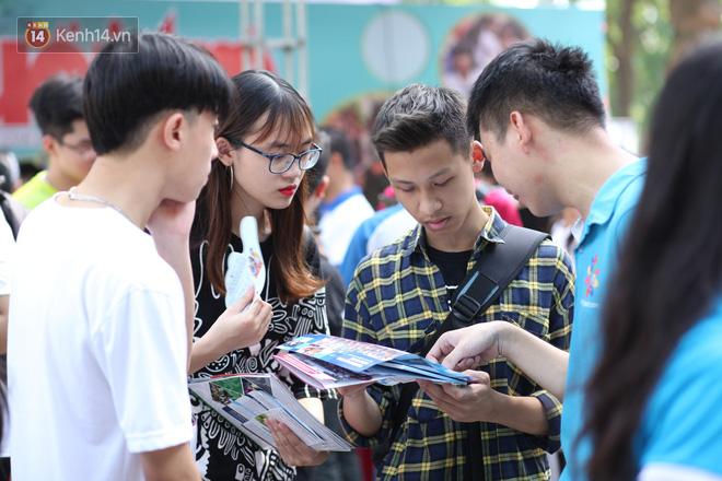 Đại học Ngoại thương hay Kinh tế Quốc dân có tỷ lệ sinh viên có việc làm cao hơn? - ảnh 8