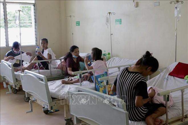 555 người tử vong vì sốt xuất huyết tại Philippines và Thái Lan - ảnh 1
