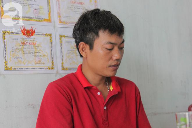 Vợ mất vì ung thư, ông bố trẻ gà trống một mình chạy vạy lo cơm ngày 3 bữa cho 5 đứa con thơ dại - ảnh 4