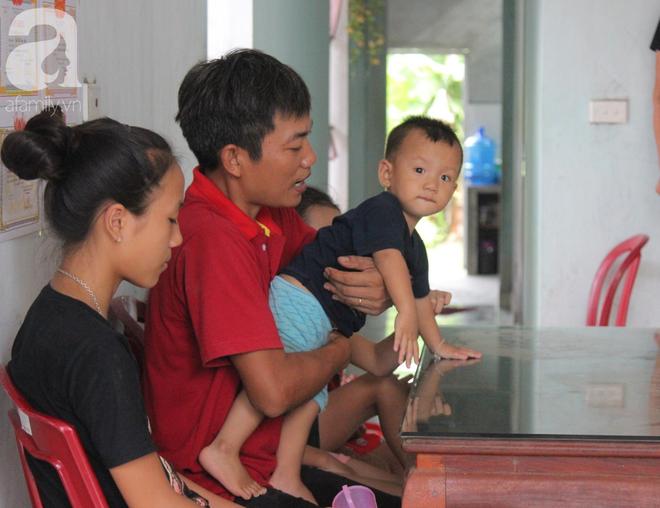 Vợ mất vì ung thư, ông bố trẻ gà trống một mình chạy vạy lo cơm ngày 3 bữa cho 5 đứa con thơ dại - ảnh 5