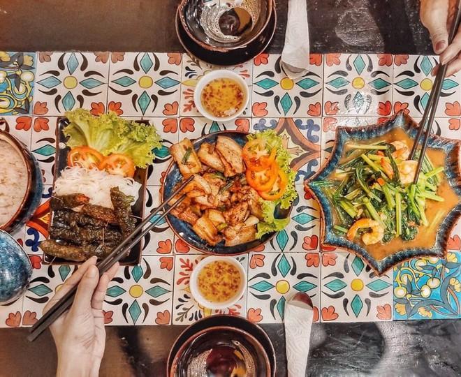 Có một Thái Lan trong veo với trời xanh ngắt cùng các món ăn đầy màu sắc qua ống kính của thí sinh Here We Go 2019 - ảnh 11