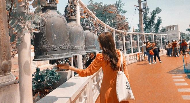 Có một Thái Lan trong veo với trời xanh ngắt cùng các món ăn đầy màu sắc qua ống kính của thí sinh Here We Go 2019 - ảnh 17