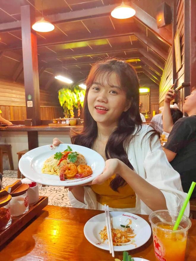 Có một Thái Lan trong veo với trời xanh ngắt cùng các món ăn đầy màu sắc qua ống kính của thí sinh Here We Go 2019 - ảnh 3