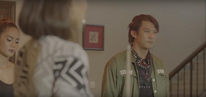Giữa tin đồn li hôn, Hồng Đào thẳng tay đuổi Quang Minh ra đường vì đoán trật sinh nhật mình ở trailer Tìm Chồng Cho Mẹ - ảnh 1