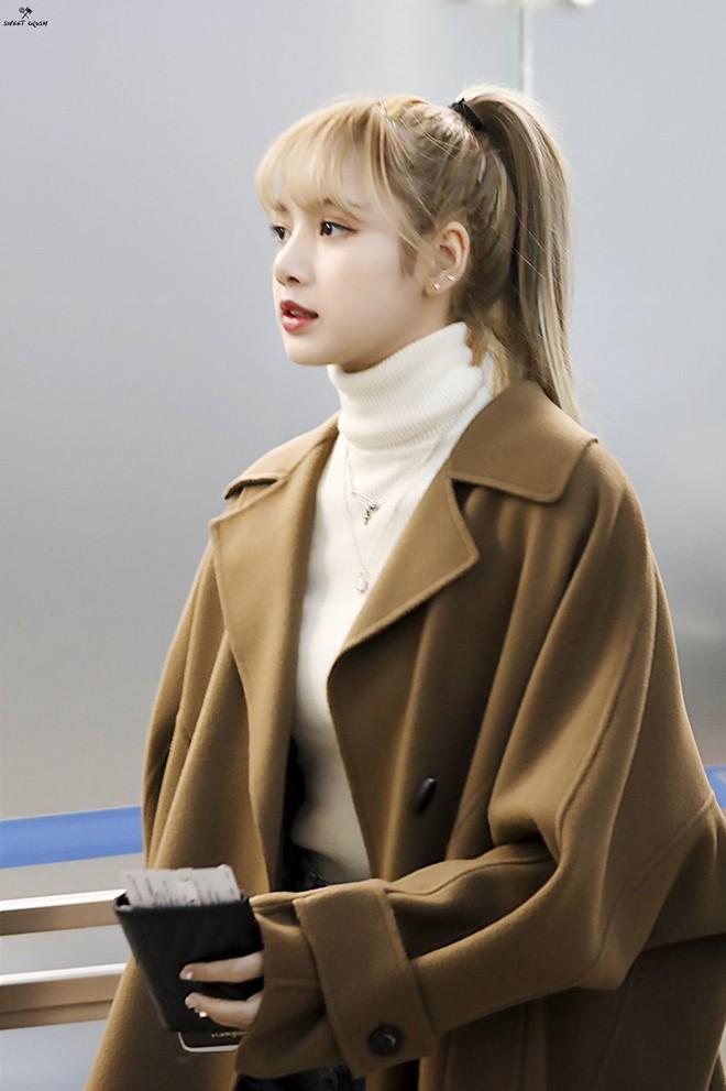 Idol Hàn chẳng bao giờ phải lo mặt to vì họ luôn găm sẵn 5 bí kíp đơn giản mà cực kỳ hữu hiệu - ảnh 8