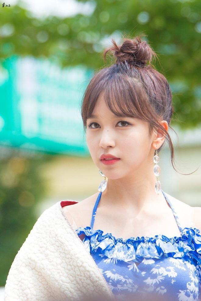 Idol Hàn chẳng bao giờ phải lo mặt to vì họ luôn găm sẵn 5 bí kíp đơn giản mà cực kỳ hữu hiệu - ảnh 6