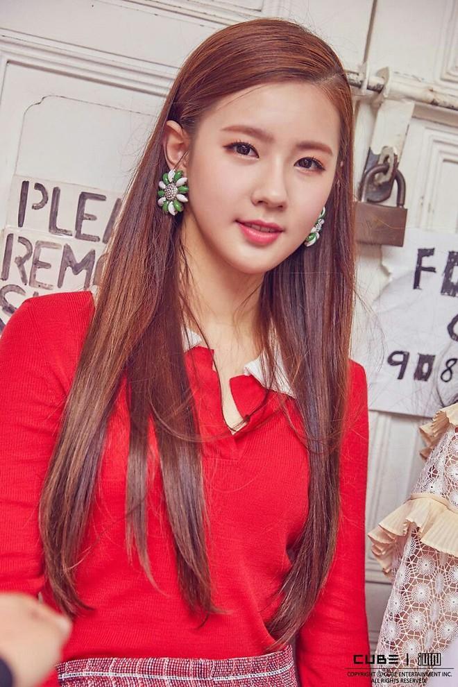 Idol Hàn chẳng bao giờ phải lo mặt to vì họ luôn găm sẵn 5 bí kíp đơn giản mà cực kỳ hữu hiệu - ảnh 10