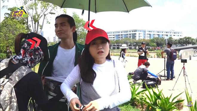 Ai là khách mời mặn mòi nhất Running Man Việt mùa đầu tiên? - ảnh 18