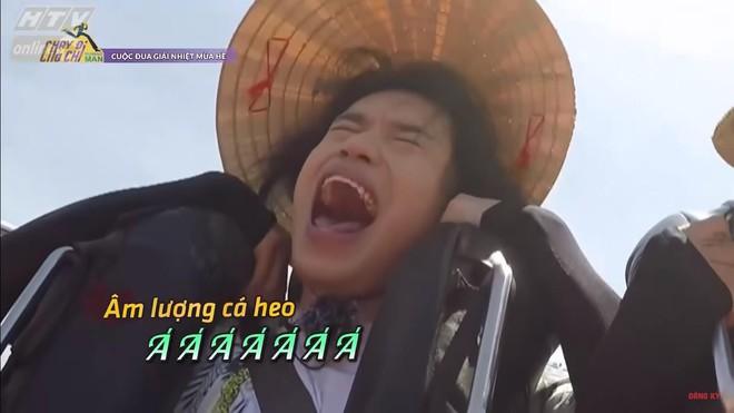 Ai là khách mời mặn mòi nhất Running Man Việt mùa đầu tiên? - ảnh 4