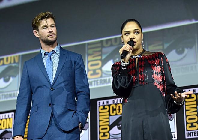 Marvel xác nhận siêu anh hùng đồng tính đầu tiên, nghe xong ai cũng ngạc nhiên - ảnh 2