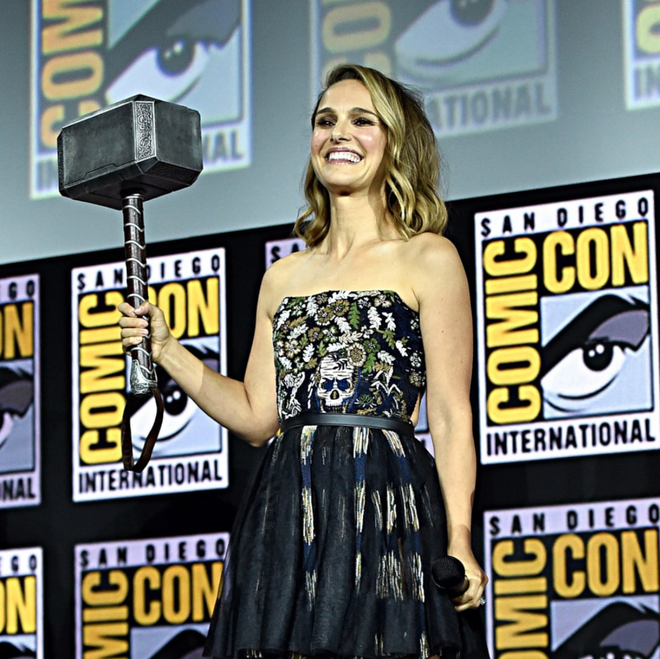 Sự kiện khủng quy tụ 20 sao hạng A Hollywood: Angelina Jolie gầy báo động, tài tử Hàn nổi bật bên dàn sao Avengers - ảnh 17