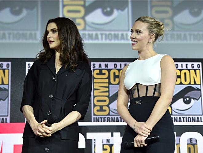 Sự kiện khủng quy tụ 20 sao hạng A Hollywood: Angelina Jolie gầy báo động, tài tử Hàn nổi bật bên dàn sao Avengers - ảnh 5