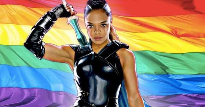 Marvel xác nhận siêu anh hùng đồng tính đầu tiên, nghe xong ai cũng ngạc nhiên - ảnh 1