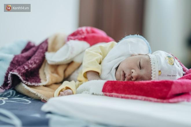 Nhật ký 55 ngày chiến đấu đầy cảm xúc của người mẹ ung thư và con trai: Mong Bình An rồi sẽ bình an! - ảnh 16