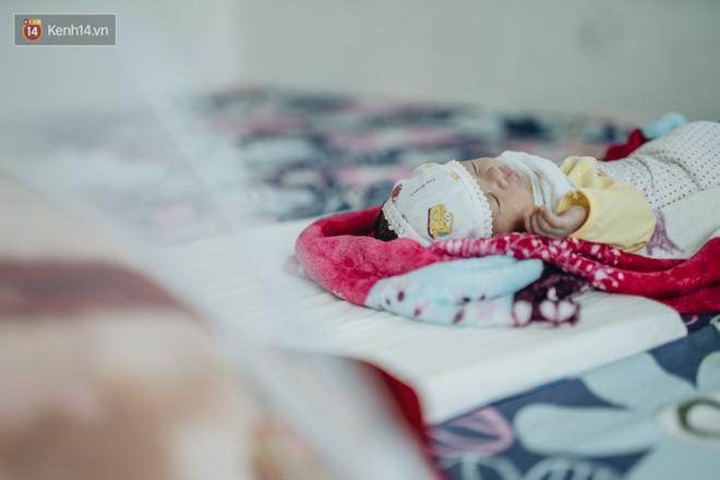 Nhật ký 55 ngày chiến đấu đầy cảm xúc của người mẹ ung thư và con trai: Mong Bình An rồi sẽ bình an! - ảnh 13