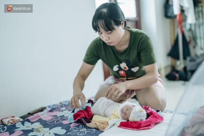 Nhật ký 55 ngày chiến đấu đầy cảm xúc của người mẹ ung thư và con trai: Mong Bình An rồi sẽ bình an! - ảnh 11
