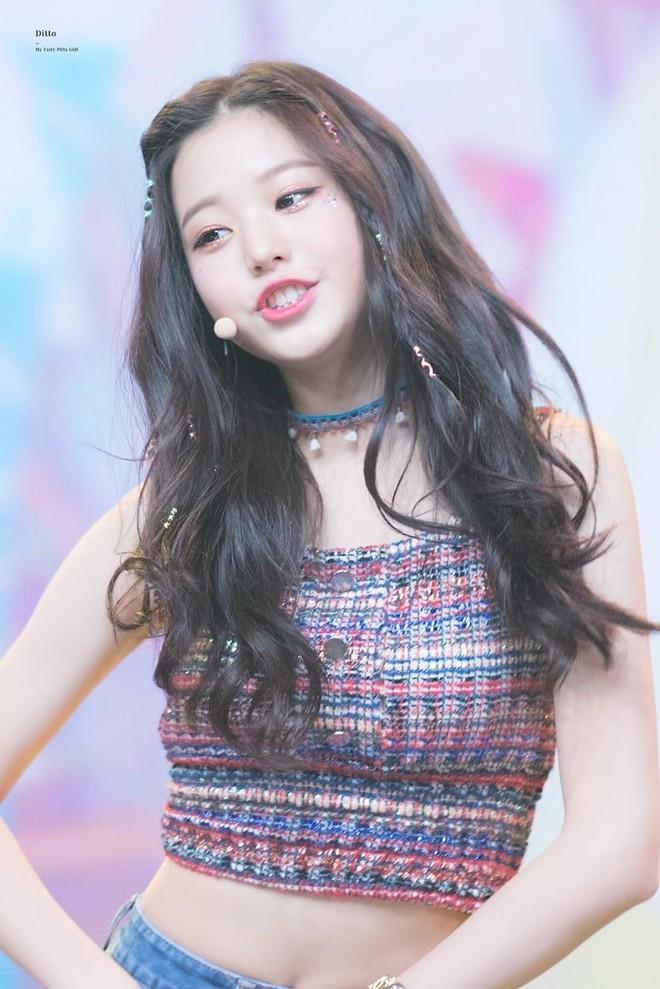 """Hội """"em út"""" quyền lực trong các girlgroup Kpop: Không mang visual đỉnh cao thì khí chất cũng """"át vía"""" các chị trên sân khấu - ảnh 7"""