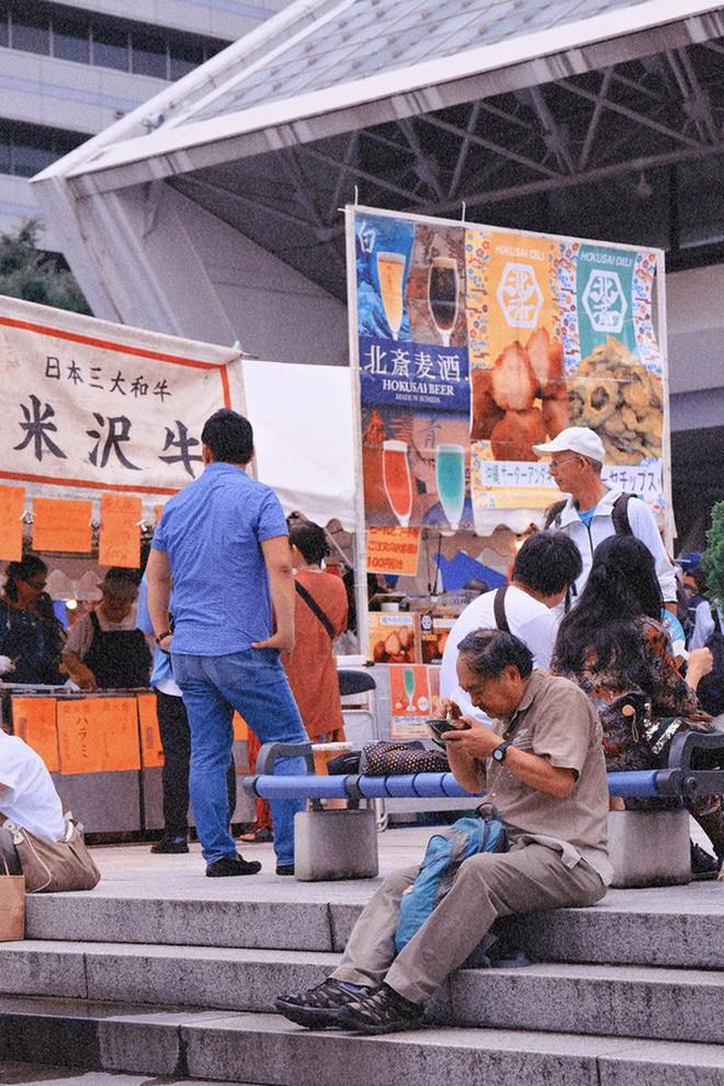 Chuyện ẩm thực Việt giữa lòng Tokyo của cô gái top 10 Here We Go 2019: Đi thật xa để trở về! - ảnh 31