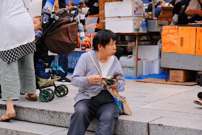 Chuyện ẩm thực Việt giữa lòng Tokyo của cô gái top 10 Here We Go 2019: Đi thật xa để trở về! - ảnh 30