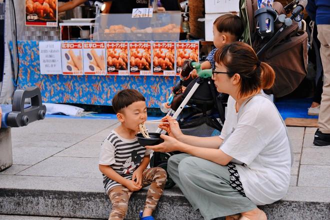 Chuyện ẩm thực Việt giữa lòng Tokyo của cô gái top 10 Here We Go 2019: Đi thật xa để trở về! - ảnh 28