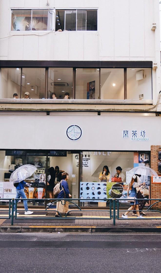 Chuyện ẩm thực Việt giữa lòng Tokyo của cô gái top 10 Here We Go 2019: Đi thật xa để trở về! - ảnh 4