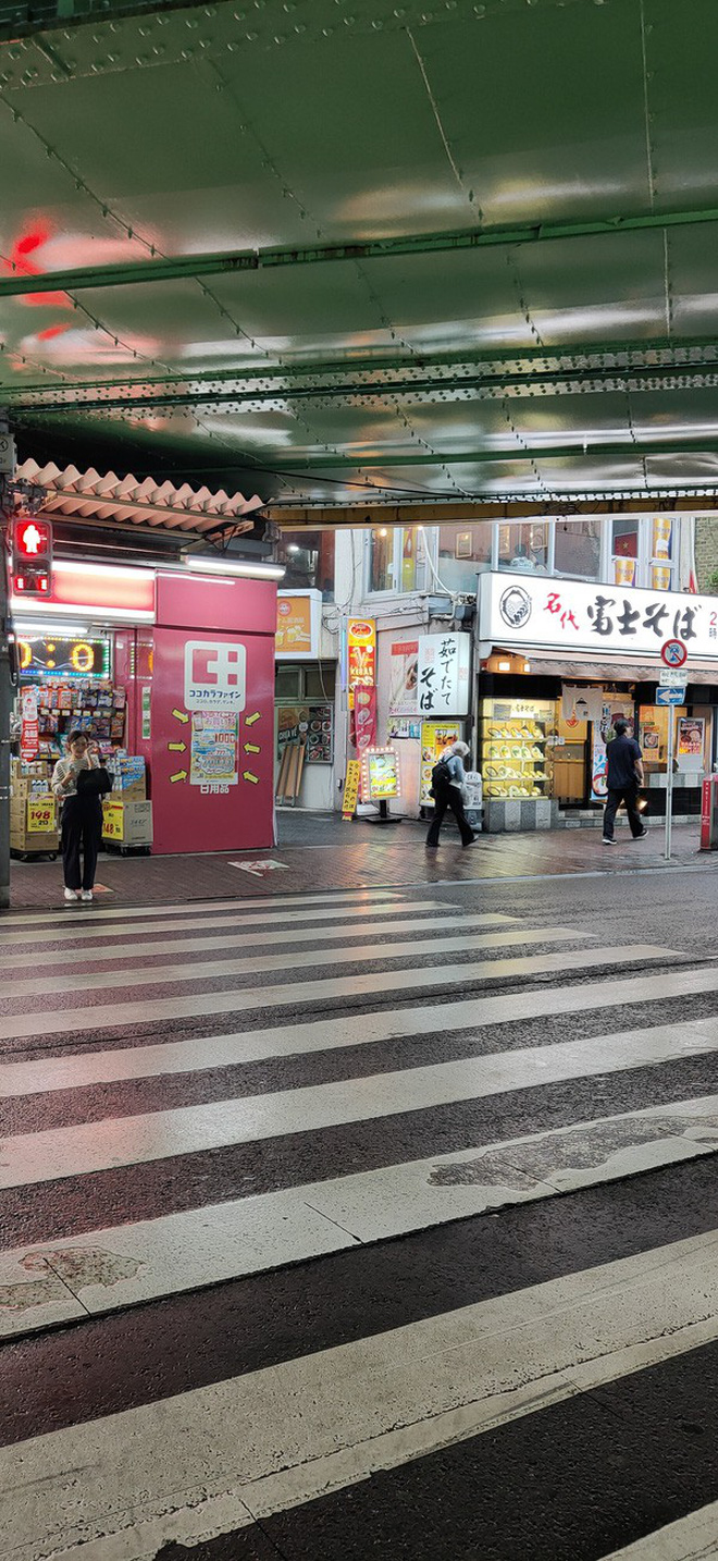 Chuyện ẩm thực Việt giữa lòng Tokyo của cô gái top 10 Here We Go 2019: Đi thật xa để trở về! - ảnh 14
