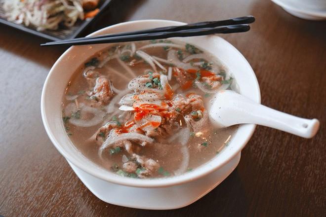 Chuyện ẩm thực Việt giữa lòng Tokyo của cô gái top 10 Here We Go 2019: Đi thật xa để trở về! - ảnh 16