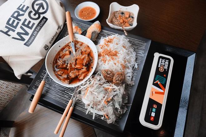 Chuyện ẩm thực Việt giữa lòng Tokyo của cô gái top 10 Here We Go 2019: Đi thật xa để trở về! - ảnh 15