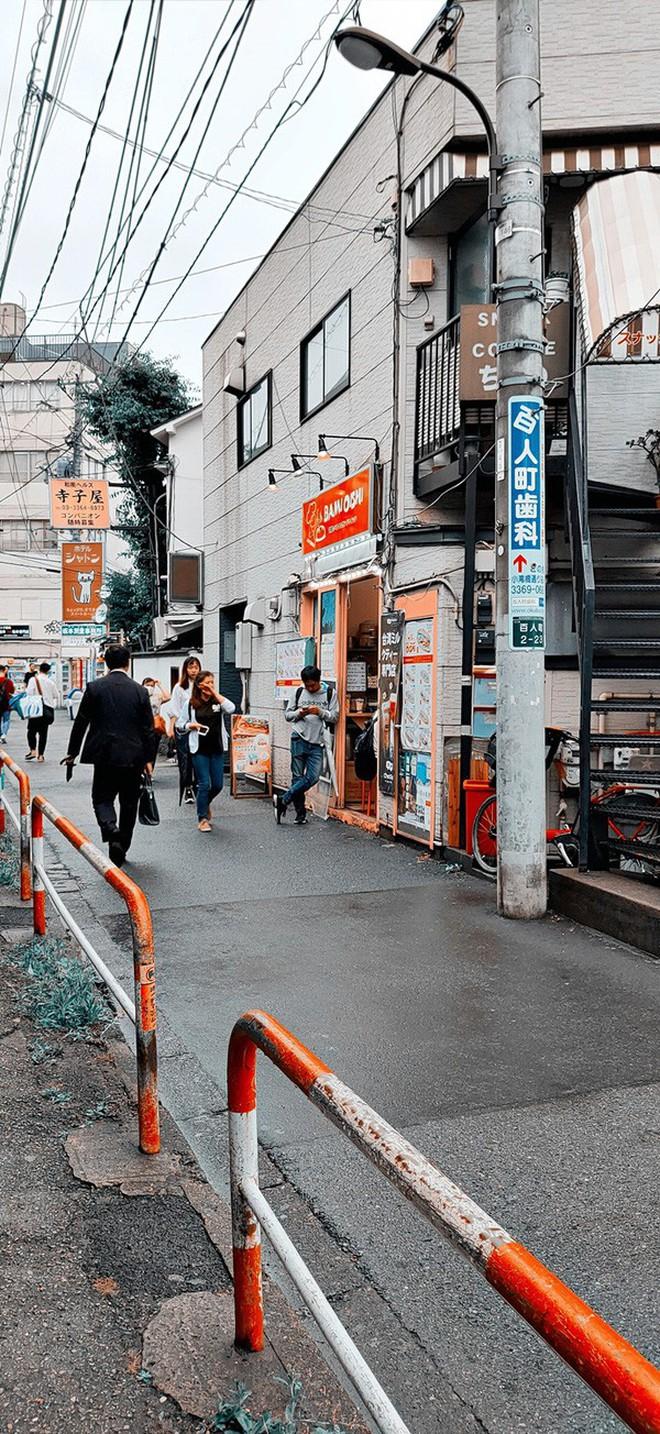 Chuyện ẩm thực Việt giữa lòng Tokyo của cô gái top 10 Here We Go 2019: Đi thật xa để trở về! - ảnh 20