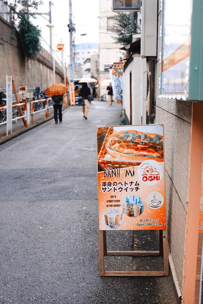 Chuyện ẩm thực Việt giữa lòng Tokyo của cô gái top 10 Here We Go 2019: Đi thật xa để trở về! - ảnh 18