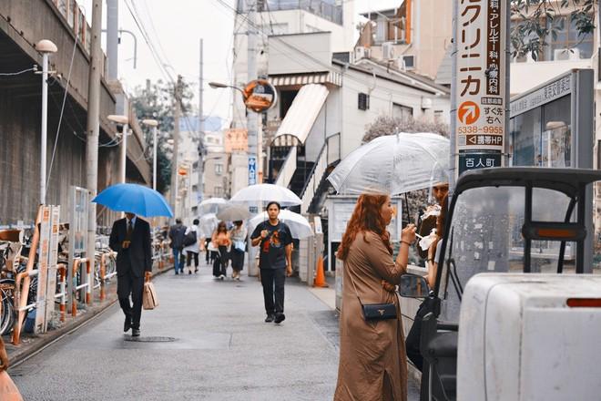 Chuyện ẩm thực Việt giữa lòng Tokyo của cô gái top 10 Here We Go 2019: Đi thật xa để trở về! - ảnh 24