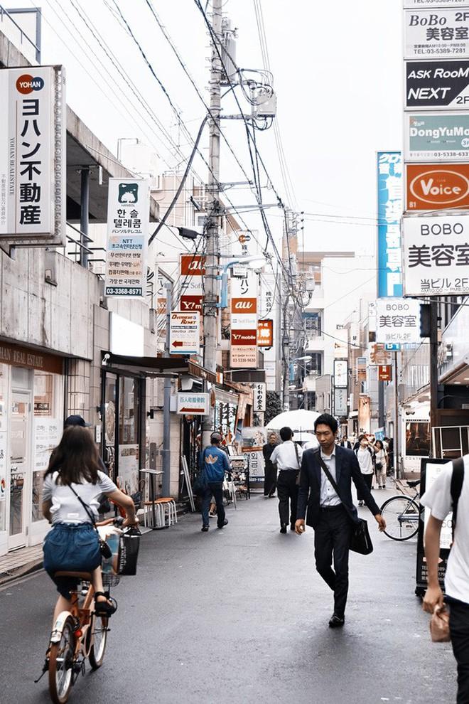 Chuyện ẩm thực Việt giữa lòng Tokyo của cô gái top 10 Here We Go 2019: Đi thật xa để trở về! - ảnh 22