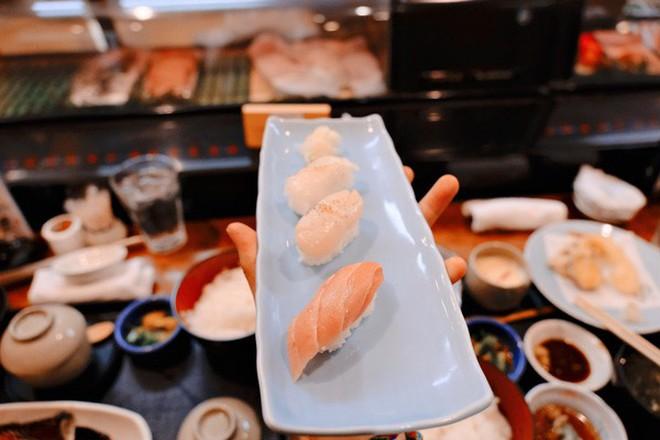 Chuyện ẩm thực Việt giữa lòng Tokyo của cô gái top 10 Here We Go 2019: Đi thật xa để trở về! - ảnh 33