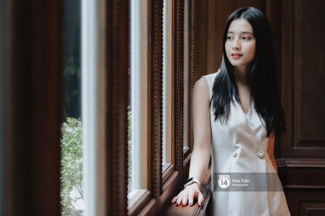 Thiên An - Nữ chính MV Sóng Gió: Lớp 9 làm nhân viên lượm xu khu vui chơi, 21 tuổi kiếm thu nhập khủng nuôi cả gia đình - ảnh 17
