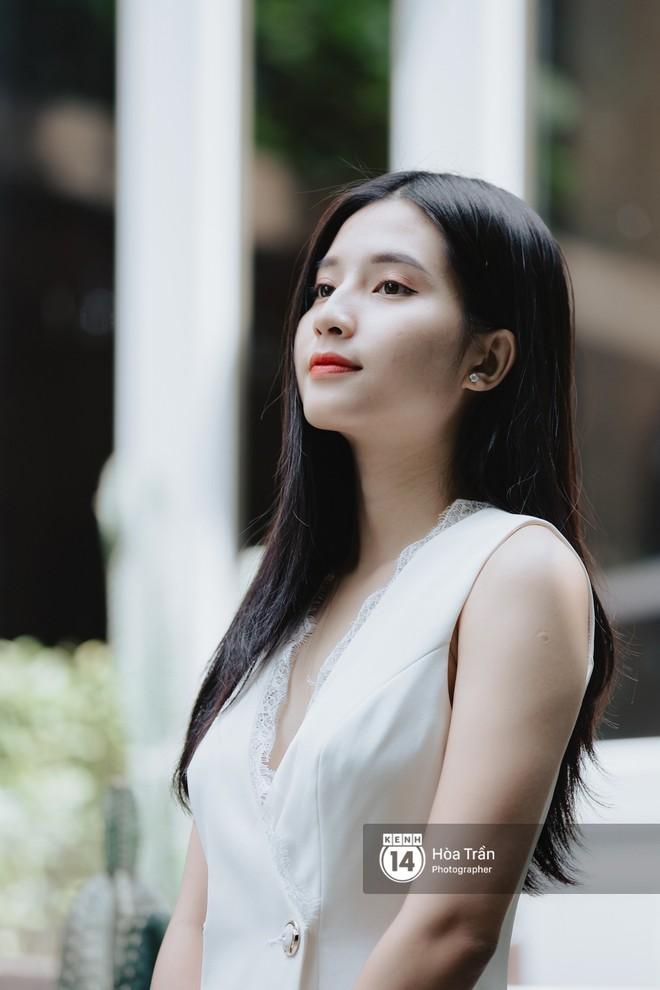 Thiên An - Nữ chính MV Sóng Gió: Lớp 9 làm nhân viên lượm xu khu vui chơi, 21 tuổi kiếm thu nhập khủng nuôi cả gia đình - ảnh 11