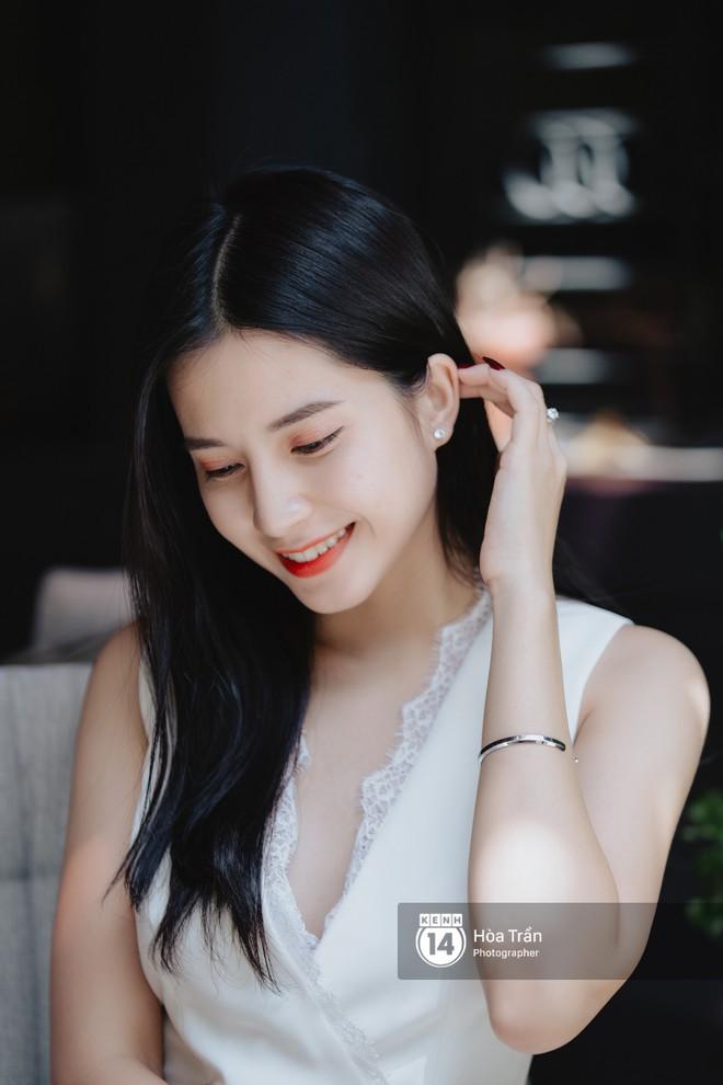 Thiên An - Nữ chính MV Sóng Gió: Lớp 9 làm nhân viên lượm xu khu vui chơi, 21 tuổi kiếm thu nhập khủng nuôi cả gia đình - ảnh 10