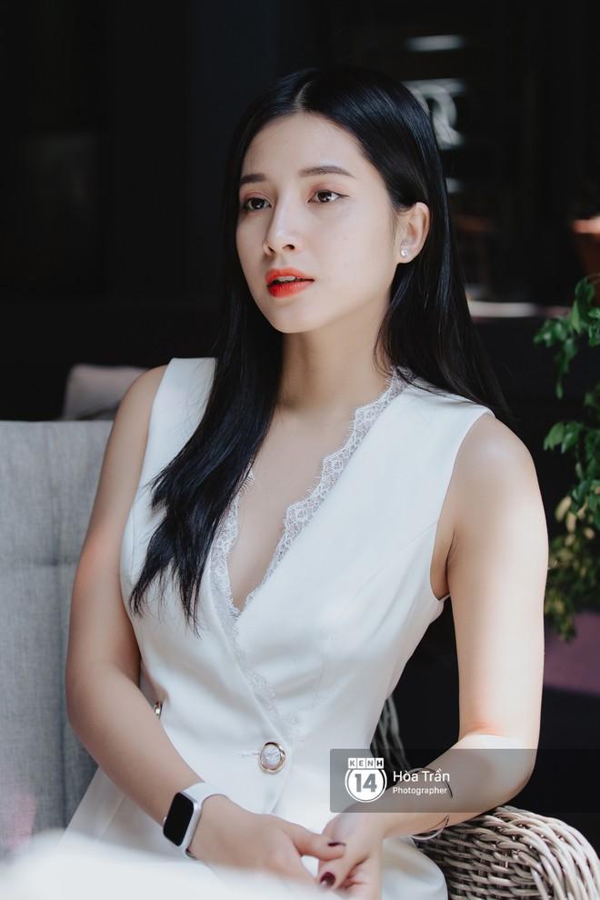 Thiên An - Nữ chính MV Sóng Gió: Lớp 9 làm nhân viên lượm xu khu vui chơi, 21 tuổi kiếm thu nhập khủng nuôi cả gia đình - ảnh 9