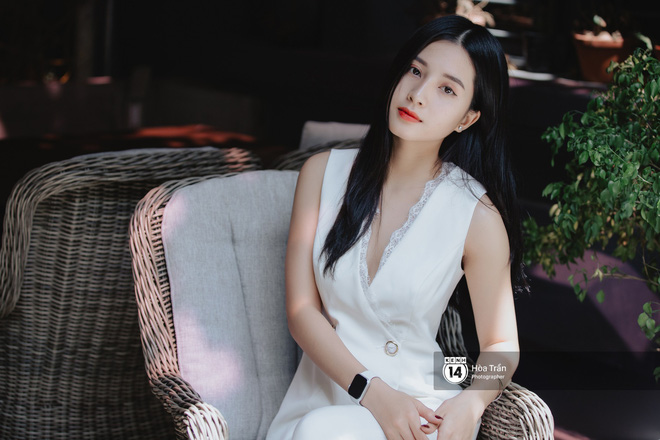 Thiên An - Nữ chính MV Sóng Gió: Lớp 9 làm nhân viên lượm xu khu vui chơi, 21 tuổi kiếm thu nhập khủng nuôi cả gia đình - ảnh 15