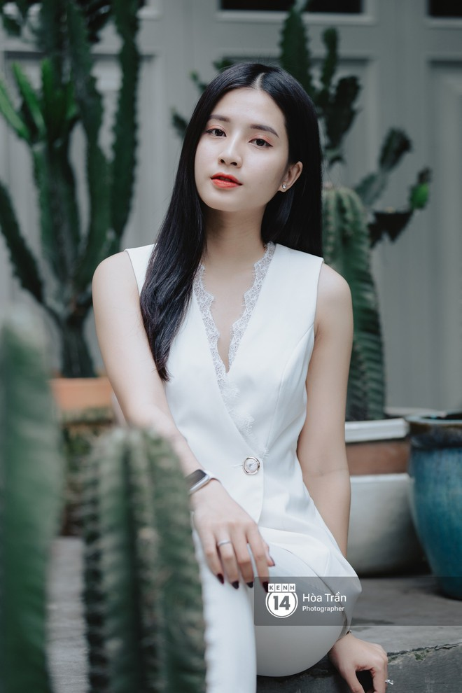 Thiên An - Nữ chính MV Sóng Gió: Lớp 9 làm nhân viên lượm xu khu vui chơi, 21 tuổi kiếm thu nhập khủng nuôi cả gia đình - ảnh 7