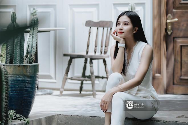 Thiên An - Nữ chính MV Sóng Gió: Lớp 9 làm nhân viên lượm xu khu vui chơi, 21 tuổi kiếm thu nhập khủng nuôi cả gia đình - ảnh 3