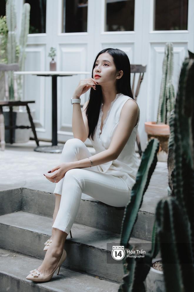 Thiên An - Nữ chính MV Sóng Gió: Lớp 9 làm nhân viên lượm xu khu vui chơi, 21 tuổi kiếm thu nhập khủng nuôi cả gia đình - ảnh 5