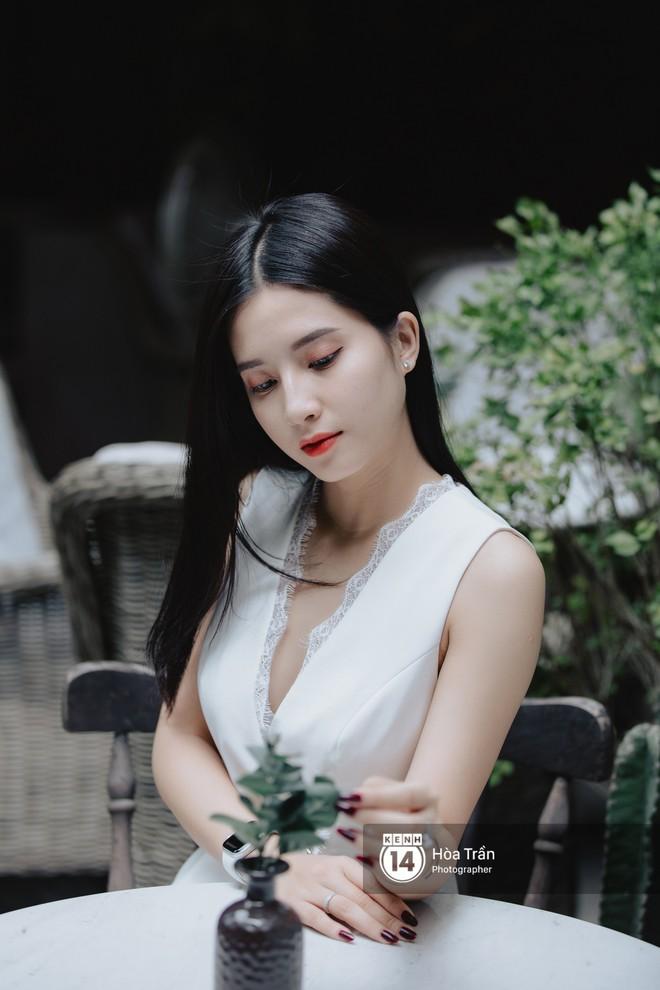 Thiên An - Nữ chính MV Sóng Gió: Lớp 9 làm nhân viên lượm xu khu vui chơi, 21 tuổi kiếm thu nhập khủng nuôi cả gia đình - ảnh 14